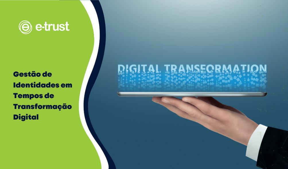 GIA em tempos de transformação digital